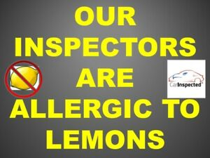 Mobile Car Inspectors, we go to the car to inspect before you bu