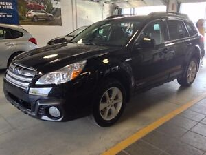 Subaru Outback COMMODITE 2014