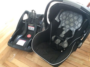 Britax CarSeat and Base 2014 Model
