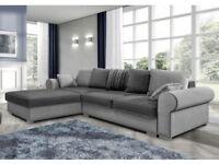 Corner Sofa Bed DELUXE CORNER - LEFT
