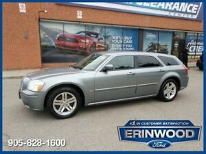 2007 Dodge Magnum SXT 3.5 H.O / PWR GRP / ALLOYS