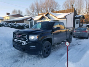 gmc sierra 1500 elevation (transfert location)