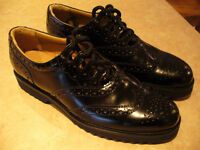 Ghillie brogues... kilt shoes