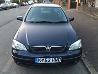 VAUXHALL ASTRA 1.4 SPARE OR REPAIR READ ADVERT B4 CALL MAKE ME OFFER £0
