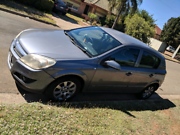Holden Astra 2007 with long rego Brahma Lodge Salisbury Area Preview