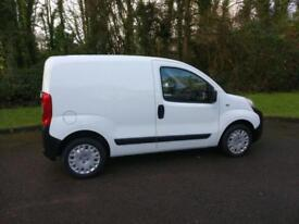 Peugeot Bipper 1.3HDi 75 S 62 2012 VERY LOW MILES IMMACULATE