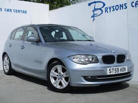 2009 59 BMW 116D 2.0TD SE for sale in AYRSHIRE