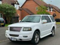 LHD 2010 Ford Expedition 4x4 Luxury SUV..Low mileage 60k..8 seater..Drives great