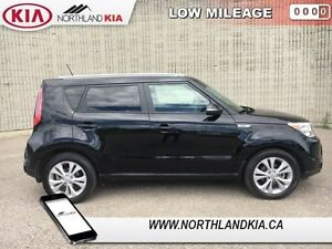 2014 Kia Soul EX  - Low Mileage