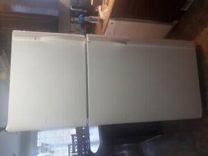 30x69 fridge. Works perfect