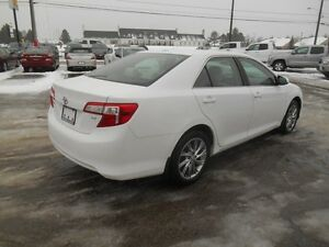 2012 Toyota Camry LE Peterborough Peterborough Area image 6