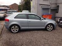 Audi A4 TDI nice cheap car to run