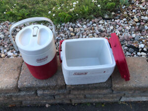 Coleman Personal Cooler Combo