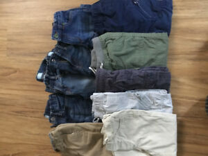 Huge Lot of 3T boys clothing