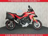 DUCATI MULTISTRADA MULTISTRADA 1200 S TOURING ABS MODEL MOT DEC 18 2010