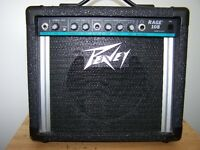 Peavey Rage 108 Guitar Amplifier