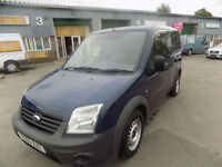 FORD TRANSIT CONNECT T 200 SWB 1.8 DIESEL 2010 60 **NO VAT**