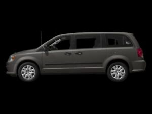 2018 Dodge Grand Caravan Canada Value Package  - $75.18 /Wk