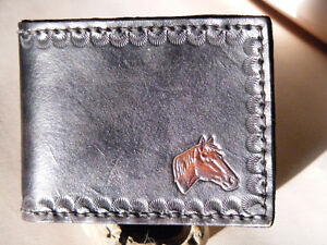 Wallet for the Horse Lover