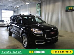 2016 GMC Acadia SLE-2 AWD 7 Passagers (Mags-Toit double)