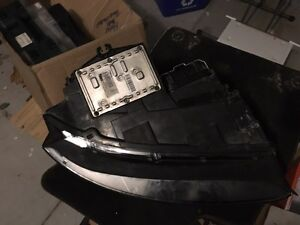 Audi b5 a4 front lights Cambridge Kitchener Area image 4