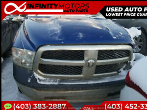 Dodge Ram 1500 Parts | Buy New and Used Auto Body Parts, OEM