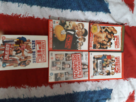 American pie films