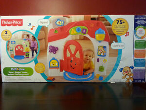 Fisher-Price Laugh&Learn Smart Stages Home for Sale