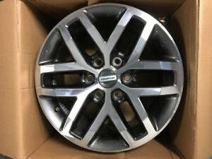 Set of 4 2017 2018 Ford F150 Raptor Factory OEM Wheels 17 x 9