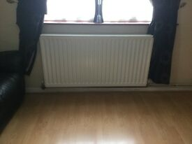 7 RADIATORS (SINGLE & DOUBLE PANEL), £25 for all 7! (not £25 each)