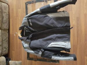 Manteau can-am  XL pour femme