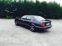 LHD bmw 530D 2000 year
