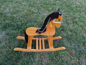 KidKraft Rocking Horse