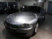 BMW Baureihe Z4 Coupe 3.0si * MTL.RATE 246,79 *