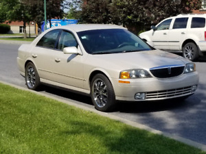 LINCOLN LS from FLORIDA