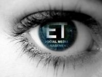 BOOST YOU BUSINESS WITH SOCIAL MEDIA? | ET SOCIAL MEDIA MANAGEMENT 07514925257
