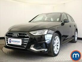 image for 2020 Audi A4 35 TFSI Sport 5dr S Tronic Auto Estate Petrol Automatic