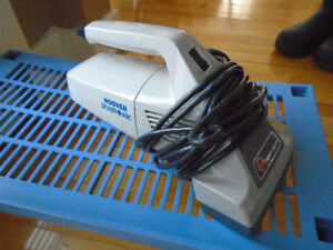 Aspirateur portatif hoover brush vac Heavy duty de HOOVER