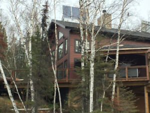 Cabin For Sale - Lac La Ronge, SK