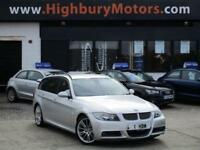 2006 BMW 3 Series 2.5 325i M Sport Touring 5dr
