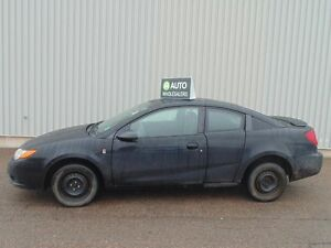 2006 Saturn ION THIS WHOLESALE CAR WILL BE SOLD AS TRADED - I...