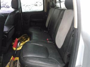 Dodge ram 2002, pour pieces Saguenay Saguenay-Lac-Saint-Jean image 6