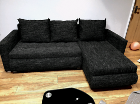 💥SALE💥 New Corner Sofa Bed. Was £750 now £350. *Delivery available*