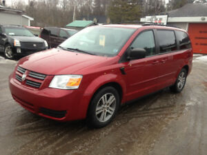 2010 DODGE GRAND CARAVAN, STOW AND GO, 832-9000 OR 639-5000