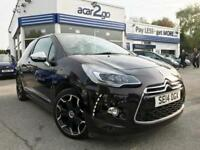 2014 Citroen DS3 BLUEHDI DSPORT PLUS Manual Hatchback