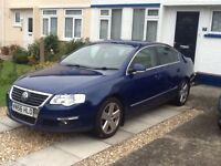 Beautiful Passat 2.0 tdi Sport