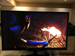 REDUCED...Great Samsung 51 Inch Plasma HD TV For Sale.
