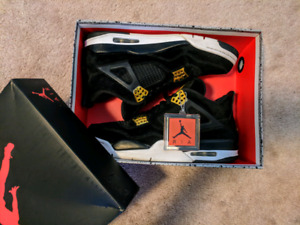Air Jordan 4 Royalty PRICE FIRM