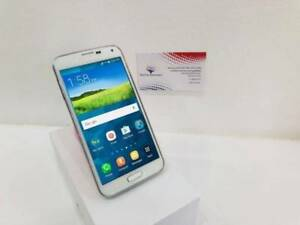 As new Galaxy S5 16gb White Warranty Unlocked Tax Invoice Surfers Paradise Gold Coast City Preview