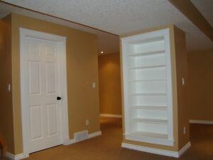 Interior finishing carpentry Strathcona County Edmonton Area image 2